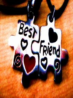 Friendship, Mobile phones and Wallpapers on Pinterest