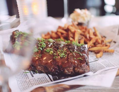 Restaurant SSS à Québec