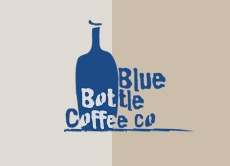 Blue Bottle Coffee...  indulging in a passion for fresh coffee, inspirational design, and high quality