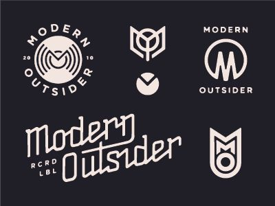 Some options for a local record label in Austin, Texas.