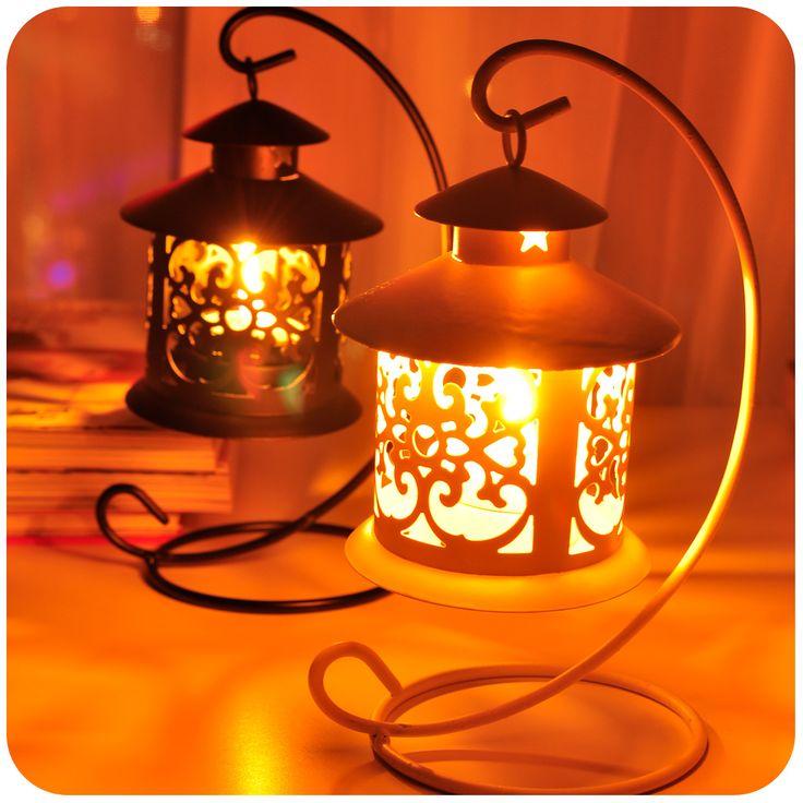 Что может сделать атмосферу и настроение более романтичным, как не свечи? Красивые подсчвесники для уюта и романтики.