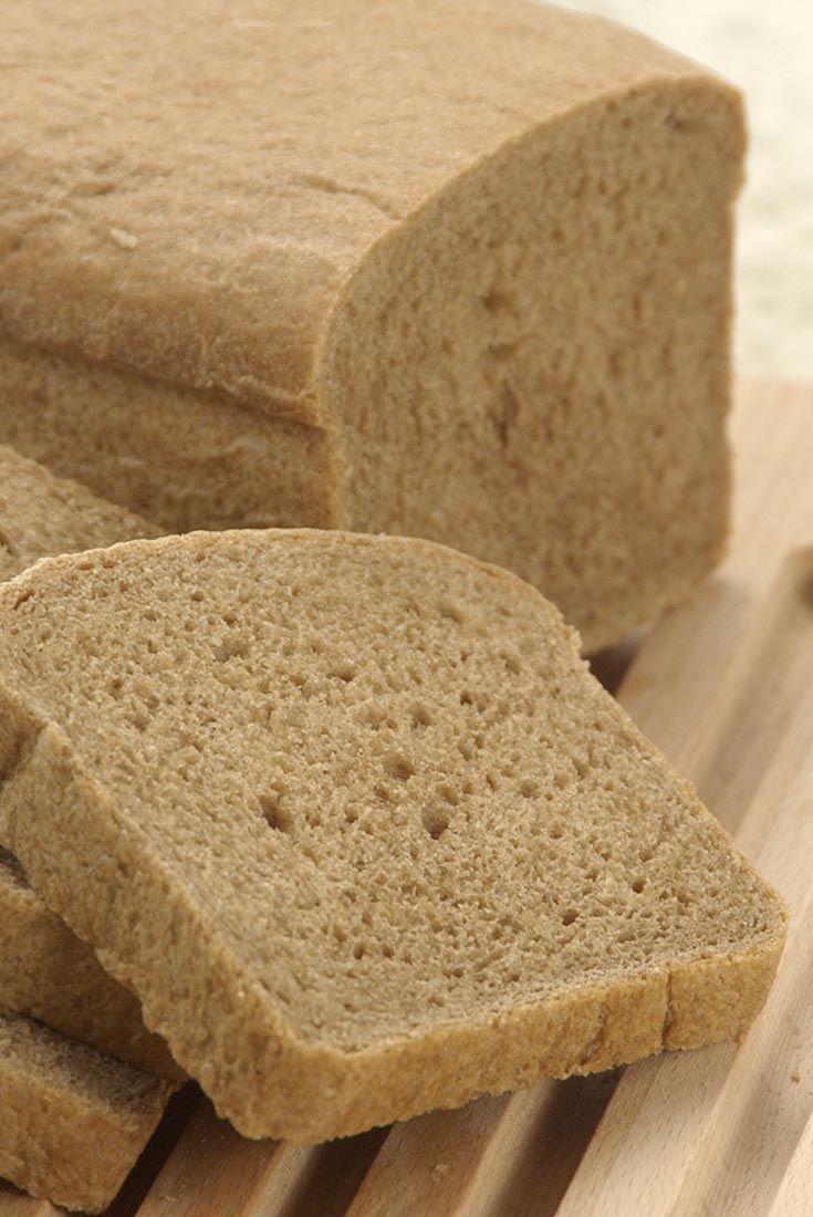 Peter Reinhart's Super Sprout Bread Recipe