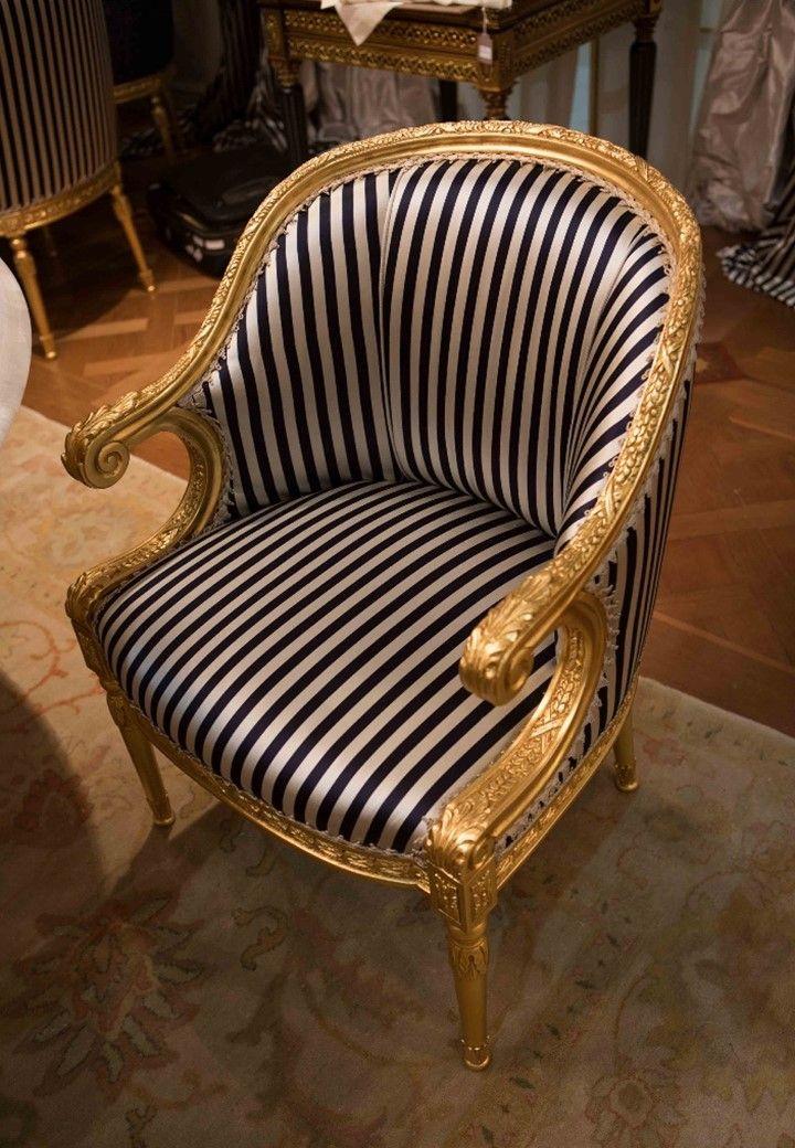 Stand Medea Arredamenti, Salone del Mobile Milano, April 14/19/2015. Chair produced with our Satin Cuir. Fabric Taroni.