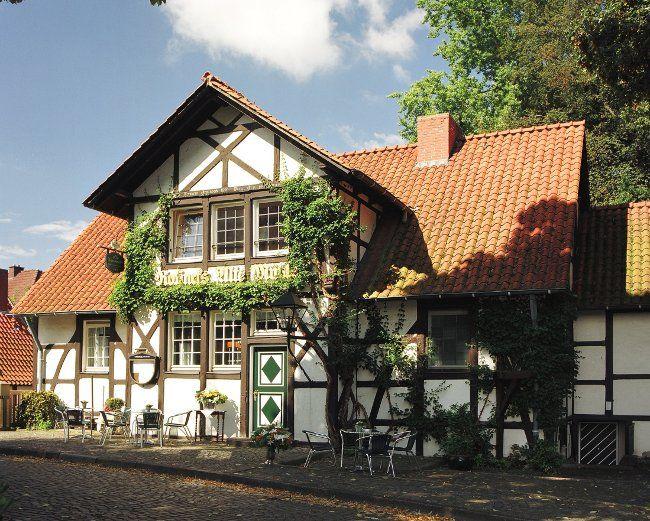 Alte Wassermühle - unser Trauzimmer