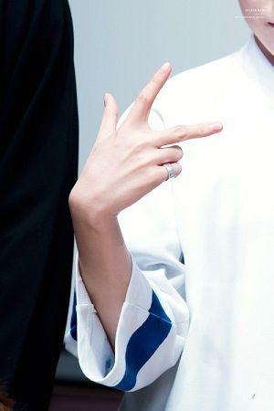 セブチ 私のツボ3(指・手・腕) EXO&セブチ、KPOPをやんわりと語る韓国大好きゆみんずのブログ
