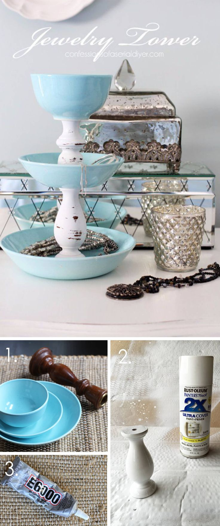 33 Impressive DIY Dollar Store Living ideas for designers on a budget