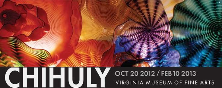 Virginia Museum of Fine Arts!