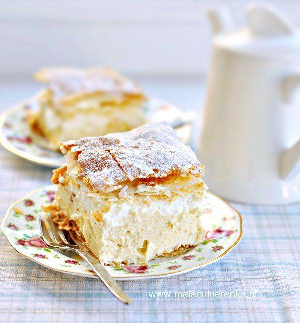 959 best polish desserts images on pinterest polish desserts proste kremowki forumfinder Image collections