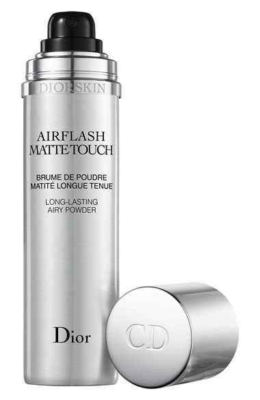 Dior 'Airflash - Matte Touch' Long-Lasting Airy Powder