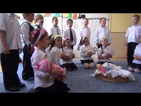 Anyák napja 2015 Napraforgó cs - YouTube