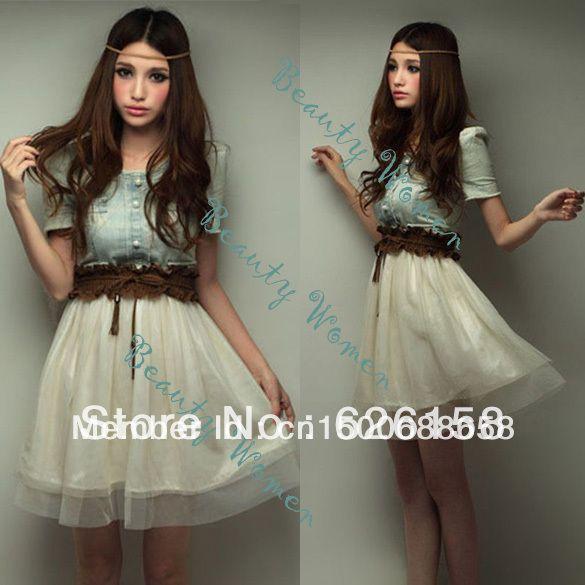 Vestidos on AliExpress.com from $14.69