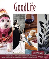 Great Mag, Great Read! Enjoy The GoodLife