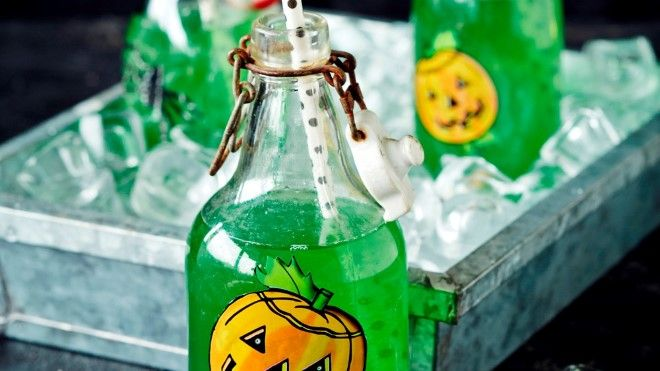 Halloween Booli