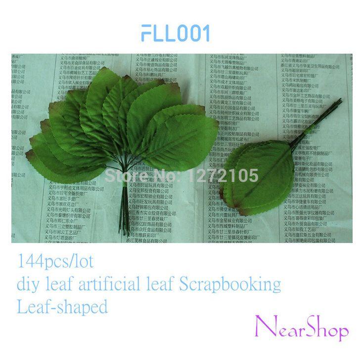 Бросился срок годности шелковые цветы гирлянда Diy лист эвкалипта искусственные зеленые листья скрапбукинг свадебные украшения