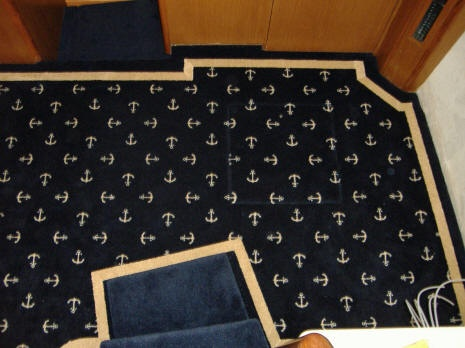 Underway Custom Marine Flooring Is A Company Dedicated To Best Marine  Flooring Products, In The Tampa Florida Gulf Coast Region Including Boat  Carpet, ...