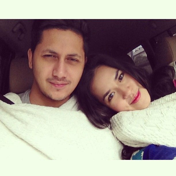 raisa6690 | Rain, blankie, traffic, and you! | Webstagram