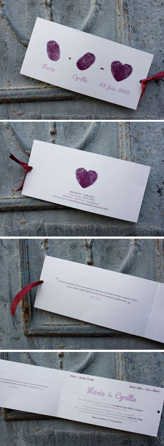 Invitaciones de boda que a tu pareja también le encantarán                                                                                                                                                                                 Más