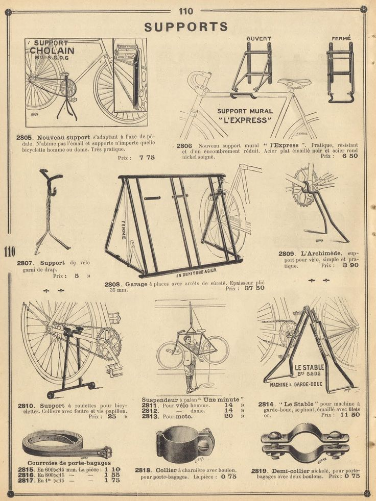 vintage cycling catalogue