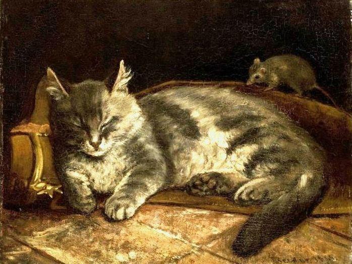 Oltre 1000 immagini su disegni gatti su Pinterest | Gatti soriani ...