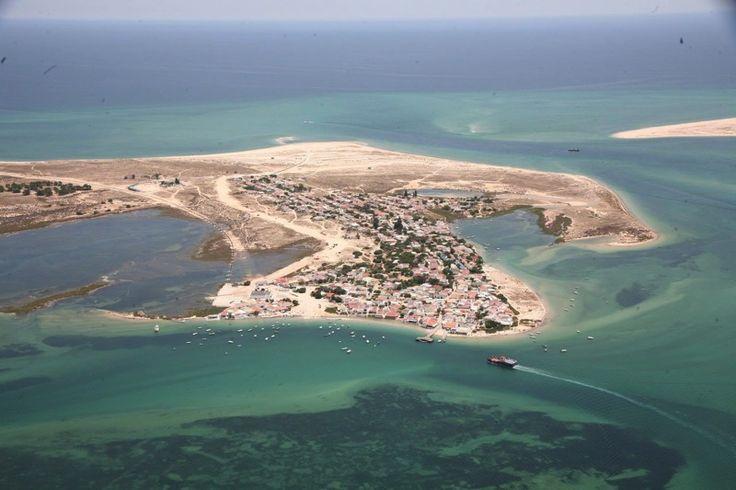 Ilha da Armona - Ria Formosa