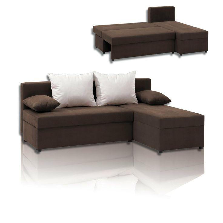78 best Sofa Bed - Schlafsofa images on Pinterest Sofa bed, Live - moderne modulare kuche komfort