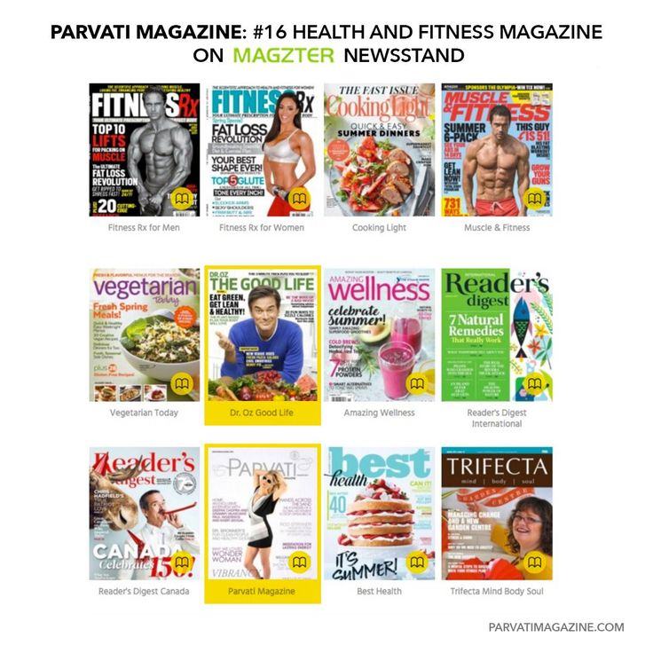 Thank you for making Parvati Magazine a leading health magazine on Magzter! It is inspiring to see our all-volunteer-run production beside big productions like Dr. Oz, Oxygen Magazine, Fitness Rx Women and Readers Digest. Our next issue, live on the 17th, features an exclusive interview with Elisabeth Akinwale! Visit ParvatiMagazine.com or click here to read the issue on Magzter!   If you haven't already, please sign and share the MAPS: Marine Arctic Peace Sanctuary petition at Parvati.org!