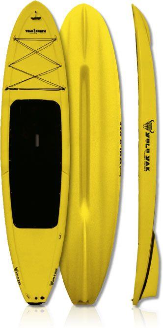 Santa Barbara Stand-Up Paddle Board Rentals