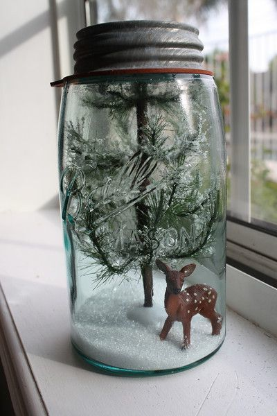 """New: 10 Ways You Can Add A Little """"South"""" To Your #Christmas Season #Decor! Bourbonandboots.com"""