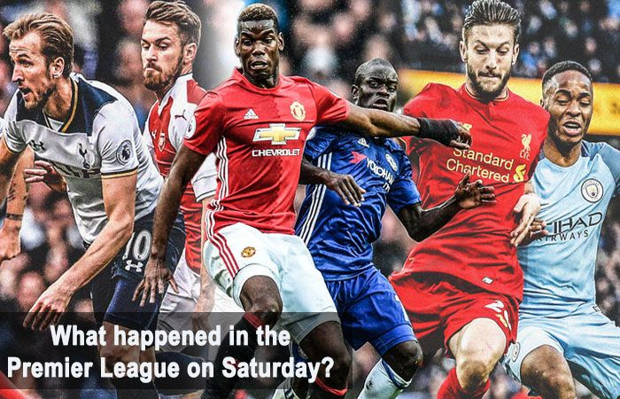 Click On Link To Get Update What Happened On Saturday Premier