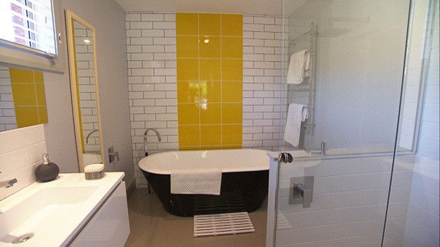 Ensuite - Zone 1 Candy and Ryan's house NSW - Room - House Rules - Official site
