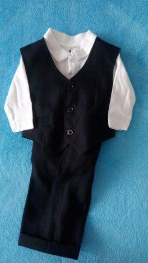 Dětský oblek - 1