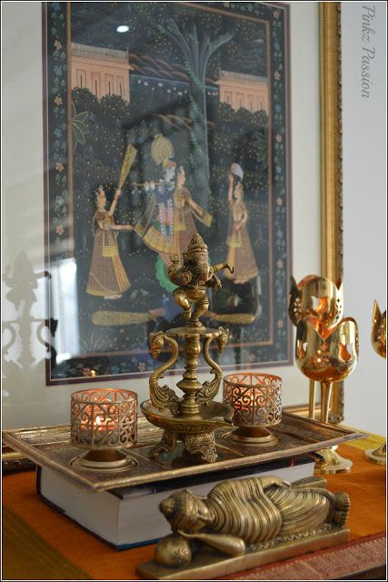 17 Best Images About India Inspired Decor On Pinterest: 257 Best Images About BRASS DIYAS & ACCESSORIES On