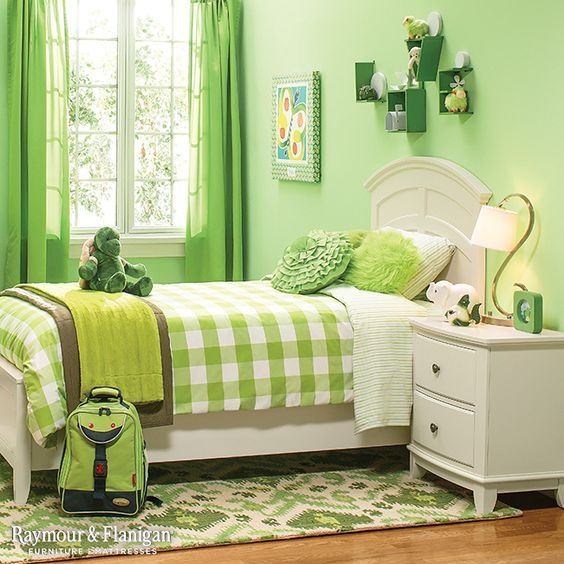 Pin By Ashley Towner On Bedroom Ideas: Best 25+ Lime Green Bedrooms Ideas On Pinterest