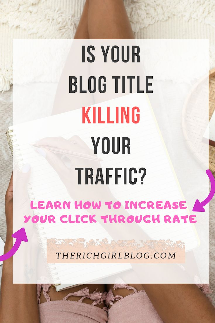 Why Catchy Blog Titles Are More Tempting Than Cinnabon Blog Titles Blog Tips Blog Strategy