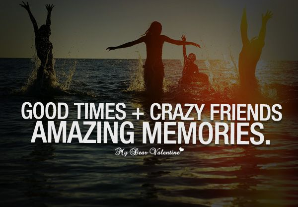 17 Best Cruise Quotes On Pinterest: 17 Best Crazy Friend Quotes On Pinterest