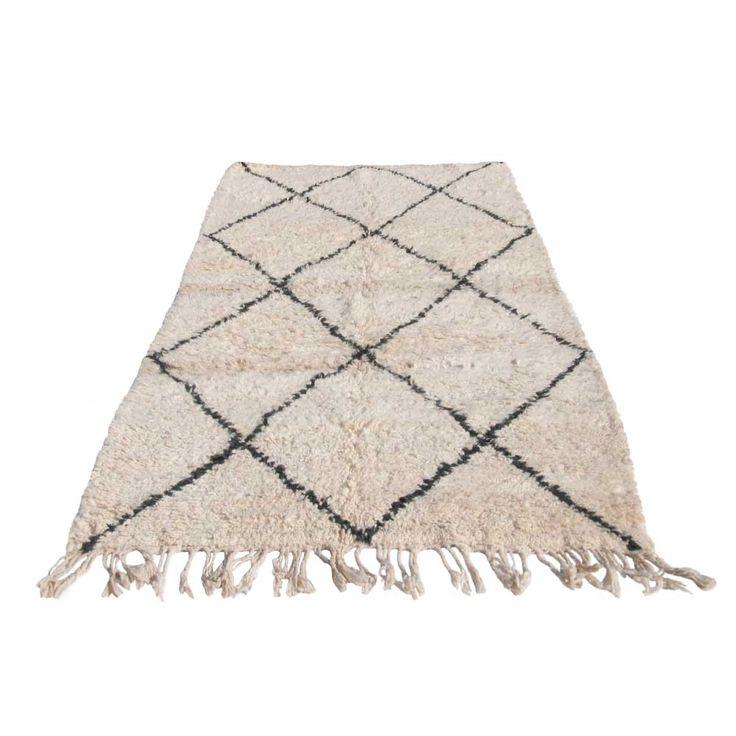 22 best beni ouarain teppiche images on pinterest wool. Black Bedroom Furniture Sets. Home Design Ideas