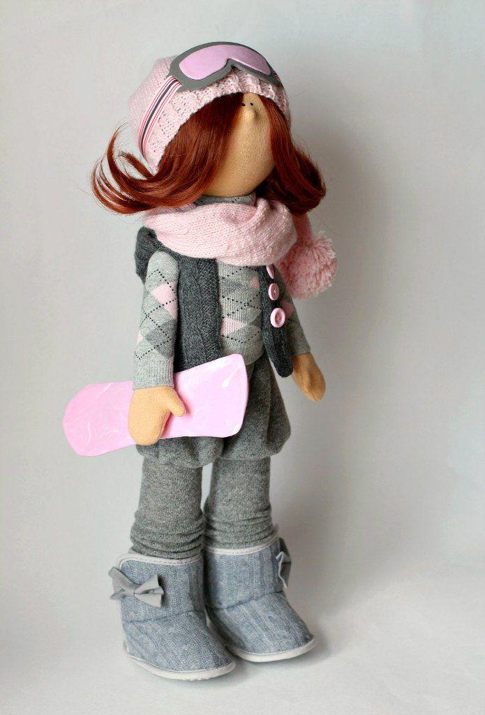 Куклы – 200 photos   VK