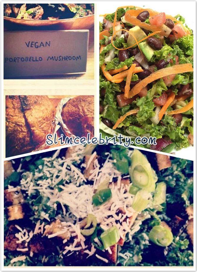 Jennifer Lopez Diet 22 Day Vegan Diet Plan and Recipes