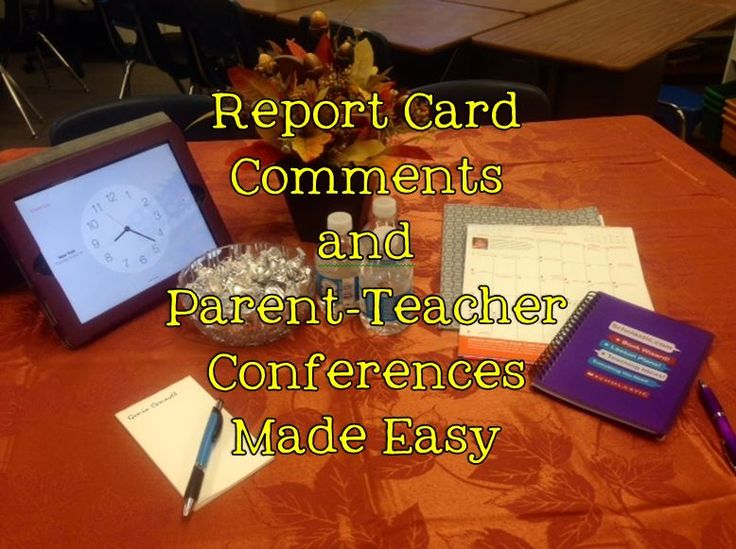 87 best Report Card Comments images on Pinterest Report card - report card