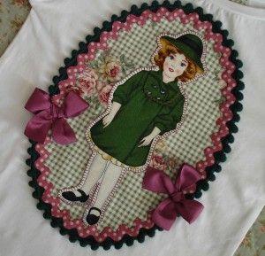 Camiseta Patricia 3