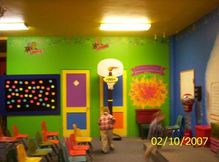 Classroom Decoration Church ~ Children s church classroom designs http ildrens