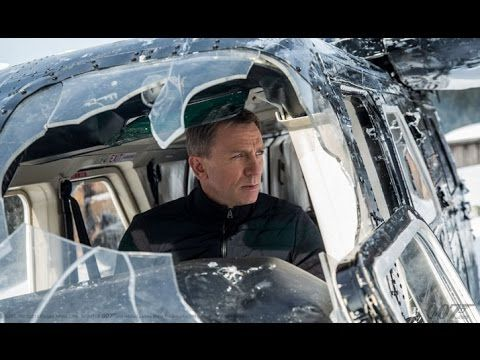 James Bond is up to his old tricks in the trailer for Spectre · Coming Distractions · The A.V. Club