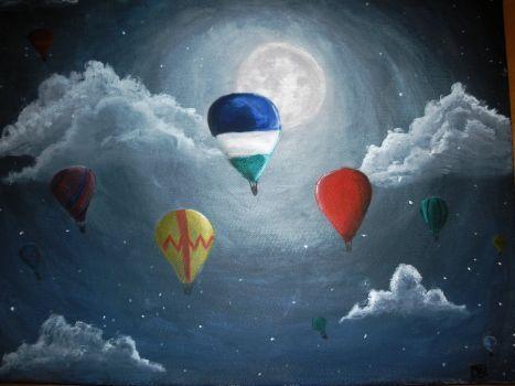 semicolon balloon - Google Search