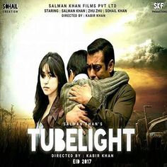 Tubelight Torrent Movie 2017 Download Hindi Full HD 720P Film