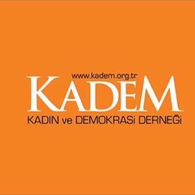 RT @elazigkadem: Güçlü kadın güçlü aile güçlü toplum güçlü devlet için #ArtıkEvetDemeZamanı #8martdünyakadınlargünü @kademorgtr