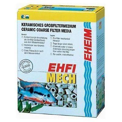 EHEIM - EhfiMech Mechanical Filter Media for Aquarium - 1 Liter