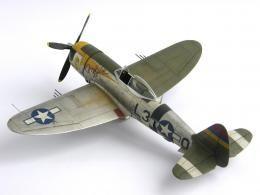 Hasegawa 1/48 P-47D-27RE