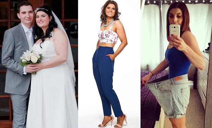 Read Fiona's amazing weight loss story (Mail Online, July 2014)