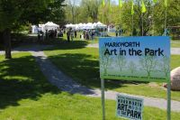 Third Annual Art In The Park Returns To Warkworth