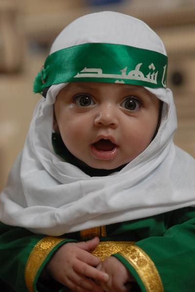 Mashallah so cute